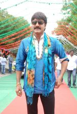 Srikanth attended the movie Devaraya Opening on 31st August 2011 (4).jpg