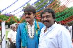 Srikanth attended the movie Devaraya Opening on 31st August 2011 (5).jpg