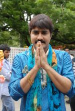 Srikanth attended the movie Devaraya Opening on 31st August 2011 (39).jpg