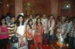 Chandi Perera, Ramji Gulati, Tochi Raina, Prashant Shirsat, Siddarth Kannan, Swaroop Bhalwankar, Swaroop Khan at the Deva o Deva album launch in Andheri Cha Raja, Mumbai on 1st Sept 2011 (16).JPG