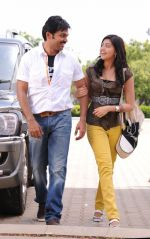 Karthick, Pranitha in Saguni Movie Stills (1).jpg