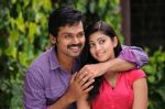Karthick, Pranitha in Saguni Movie Stills (11).jpg