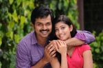 Karthick, Pranitha in Saguni Movie Stills (12).jpg
