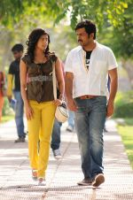 Karthick, Pranitha in Saguni Movie Stills (2).jpg