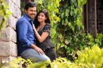 Karthick, Pranitha in Saguni Movie Stills (3).jpg