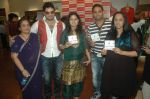 Prashant Shirsat at the launch of Prashant Shirsat_s album Deva o Deva in Provogue lounge on 1st Sept 2011 (52).JPG