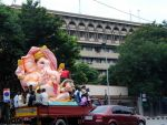 Vinayaka Chaviti Celebrations 2011 at Hyderabad on 1st September 2011.JPG