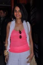 Asmita Marwa attends the Blenders Pride and Storm Fashion Company Launch on 2nd September 2011 (6).JPG