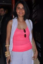 Asmita Marwa attends the Blenders Pride and Storm Fashion Company Launch on 2nd September 2011 (8).JPG