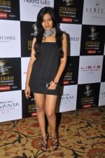 Models attend the Blenders Pride and Storm Fashion Company Launch on 2nd September 2011 (1).JPG