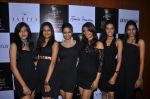 Models attend the Blenders Pride and Storm Fashion Company Launch on 2nd September 2011 (12).JPG
