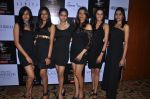 Models attend the Blenders Pride and Storm Fashion Company Launch on 2nd September 2011 (13).JPG
