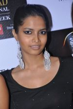 Models attend the Blenders Pride and Storm Fashion Company Launch on 2nd September 2011 (16).JPG