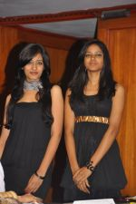 Models attend the Blenders Pride and Storm Fashion Company Launch on 2nd September 2011 (21).JPG