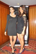 Models attend the Blenders Pride and Storm Fashion Company Launch on 2nd September 2011 (24).JPG