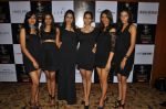 Models attend the Blenders Pride and Storm Fashion Company Launch on 2nd September 2011 (28).JPG