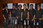 Models attend the Blenders Pride and Storm Fashion Company Launch on 2nd September 2011 (29).JPG