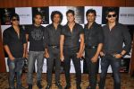 Models attend the Blenders Pride and Storm Fashion Company Launch on 2nd September 2011 (30).JPG