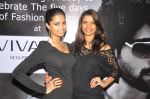 Models attend the Blenders Pride and Storm Fashion Company Launch on 2nd September 2011 (38).JPG