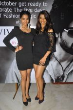 Models attend the Blenders Pride and Storm Fashion Company Launch on 2nd September 2011 (39).JPG