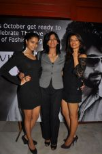 Models attend the Blenders Pride and Storm Fashion Company Launch on 2nd September 2011 (41).JPG