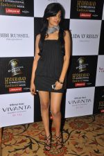 Models attend the Blenders Pride and Storm Fashion Company Launch on 2nd September 2011 (44).JPG