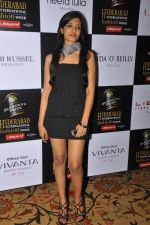 Models attend the Blenders Pride and Storm Fashion Company Launch on 2nd September 2011 (45).JPG