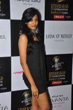 Models attend the Blenders Pride and Storm Fashion Company Launch on 2nd September 2011 (46).JPG