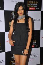 Models attend the Blenders Pride and Storm Fashion Company Launch on 2nd September 2011 (47).JPG