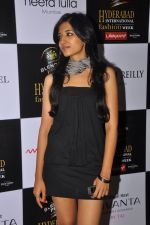 Models attend the Blenders Pride and Storm Fashion Company Launch on 2nd September 2011 (48).JPG