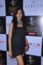 Models attend the Blenders Pride and Storm Fashion Company Launch on 2nd September 2011 (6).JPG
