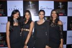 Models attend the Blenders Pride and Storm Fashion Company Launch on 2nd September 2011 (8).JPG