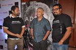 Naseruddin Shah, Anurag Kashyap grace the Michael movie first look launch in Mumbai on 2nd Sept 2011 (10).JPG