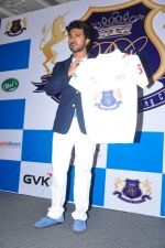 Ram Charan Tej Launches his own Polo Team on 2nd September 2011 (44).jpg