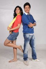 Siddharth Rajkumar, Rakul Preet Singh at Keratam Movie Photoshoot (2).JPG
