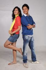 Siddharth Rajkumar, Rakul Preet Singh at Keratam Movie Photoshoot (3).JPG