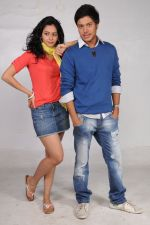Siddharth Rajkumar, Rakul Preet Singh at Keratam Movie Photoshoot (5).JPG