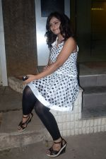 Siniya attends Thalapulla Movie Audio Launch on 2nd September 2011 (6).jpg