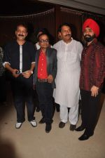 Baba Siddique at Nirmal Mishra_s bash for film Murder in Mumbai in Club Millennium on 5th Sept 2011 (118).JPG