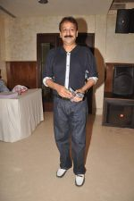 Baba Siddique at Nirmal Mishra_s bash for film Murder in Mumbai in Club Millennium on 5th Sept 2011 (121).JPG