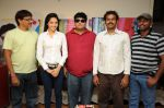 Krishnudu, Ritika and Team attend Naku O Lover Undi Movie Success Meet on 5th September 2011 (2).JPG