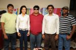 Krishnudu, Ritika and Team attend Naku O Lover Undi Movie Success Meet on 5th September 2011 (5).JPG