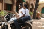 Sameera Reddy, Vishal in Vedi Movie Stills (7).jpg