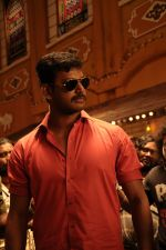 Vishal in Vedi Movie Stills (11).jpg