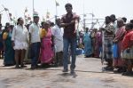 Vishal in Vedi Movie Stills (4).jpg