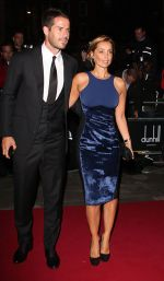 Jamie Redknapp and Louise Redknapp attends the GQ Men of the Year Awards 2011 in Royal Opera House on September 06, 2011 (16).jpg