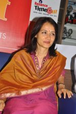 Amala attended Blossom Showers Book Launch on 6th September 2011 (56).JPG