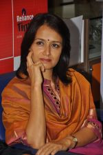Amala attended Blossom Showers Book Launch on 6th September 2011 (66).JPG