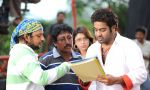 Junior NTR in Oosaravelli Movie On Sets (12).JPG