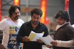 Junior NTR in Oosaravelli Movie On Sets (15).JPG